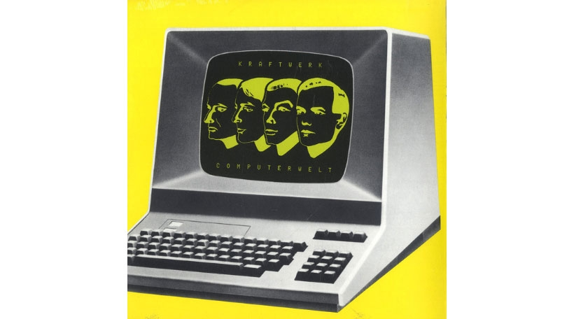 "De Cover vu ""Computerwelt"""