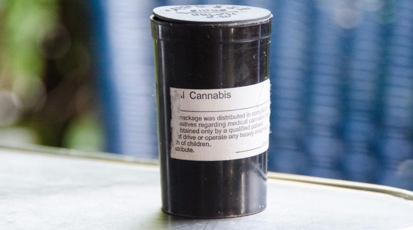 Medizinesche Cannabis