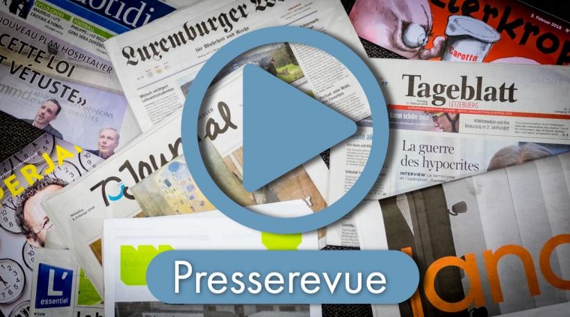 Presserevue