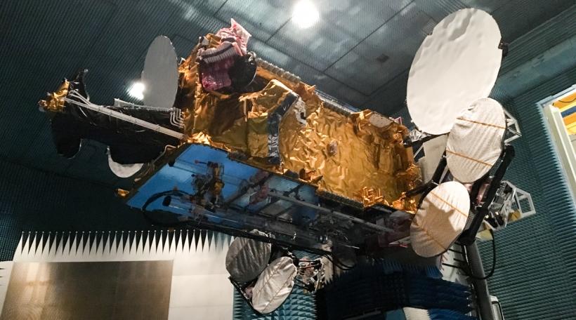SES Satellit