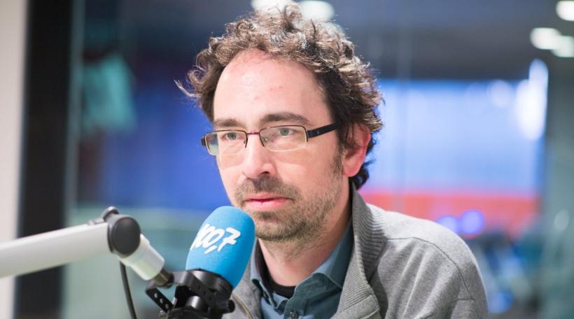 Luc Caregari