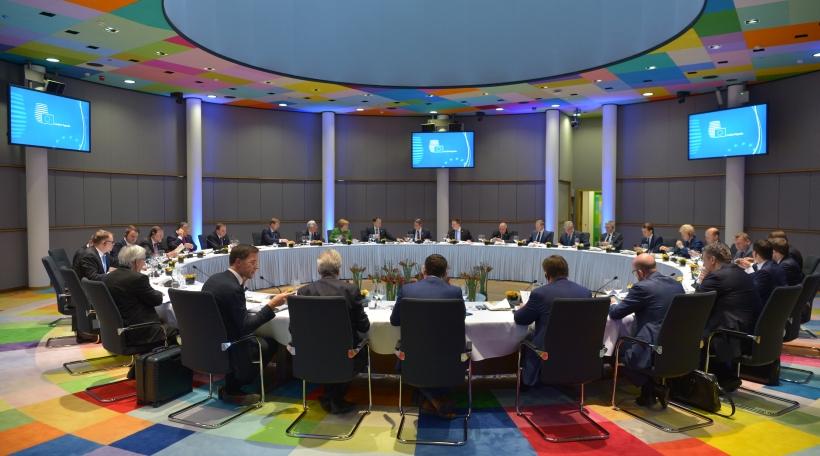 EU-Sommet um 23.02.2018
