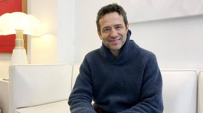 Gustavo Salmeron