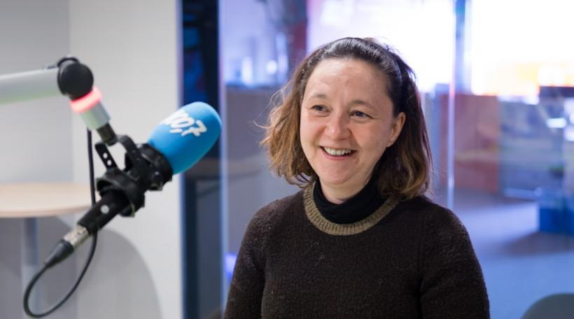 Kristel Pairoux