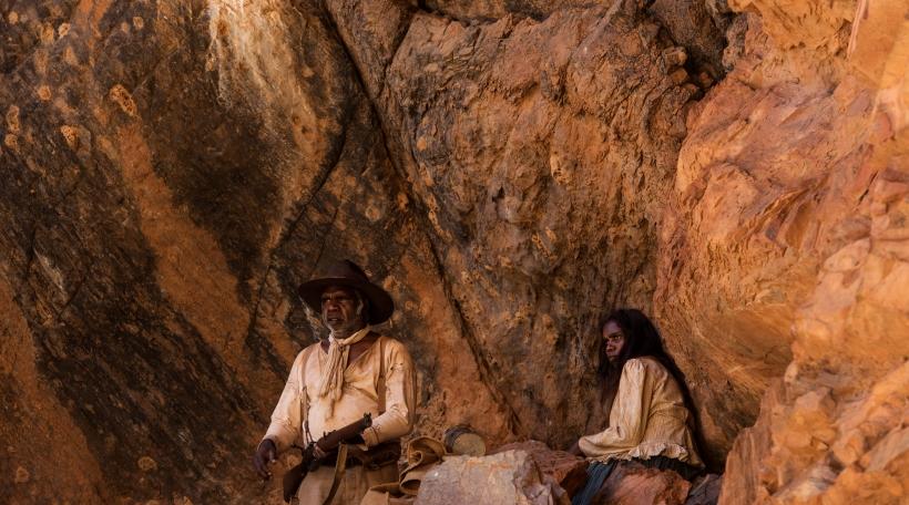 Film Stills, Portraits, BTS, Alice Springs