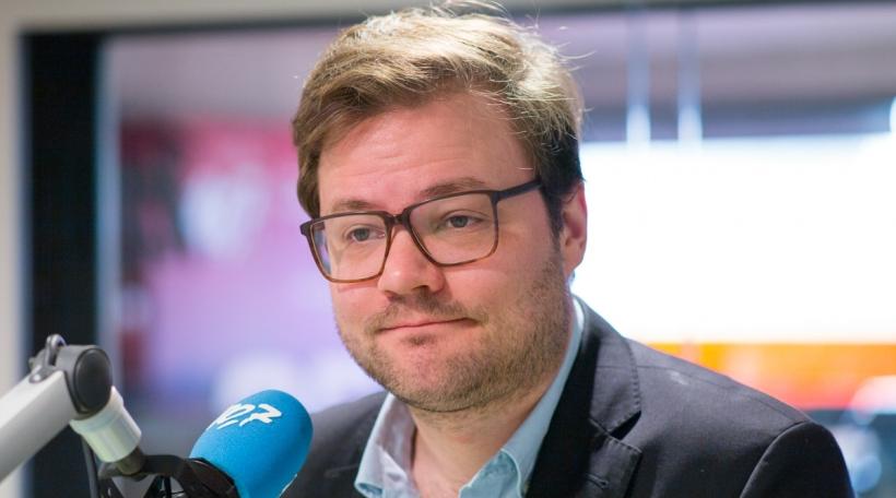 Mikkel Strorup