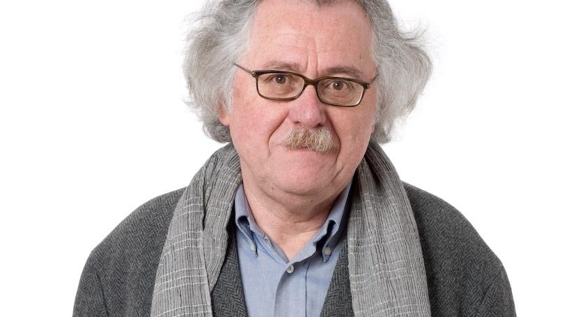 Lucien Kayser