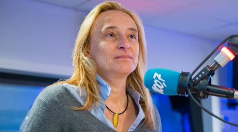 Blanche Weber