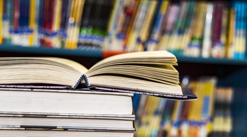 Bibliothéik