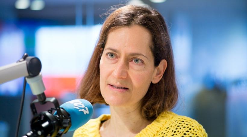 Martine Kleinberg