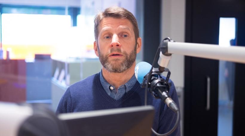 Frédéric Humbel