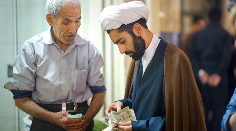 Iran Händler