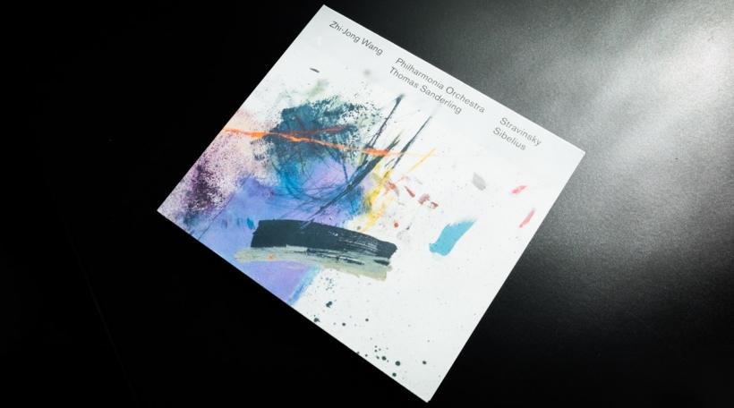 Klassik-CD Woch