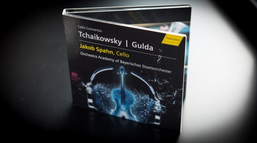 Tchaikowsky Gulda