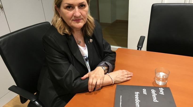Jadranka Milicevic