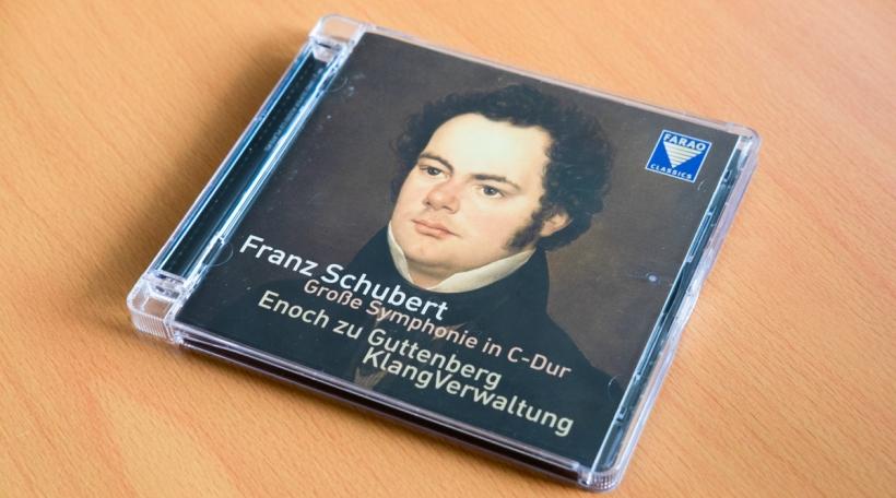 Franz Schubert - Große Symphonie in C-Dur