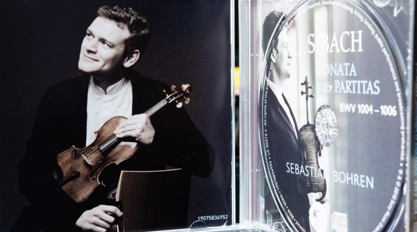 CD vun der Woch