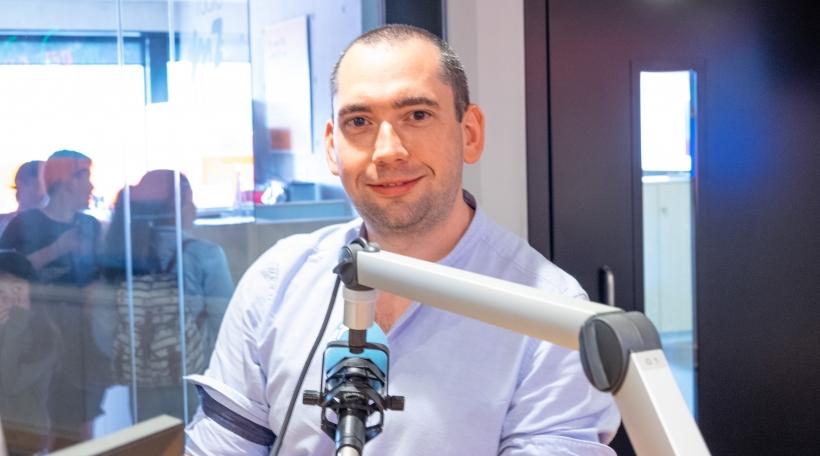 Yves Steichen