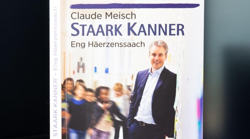 Claude Meisch - Staark Kanner