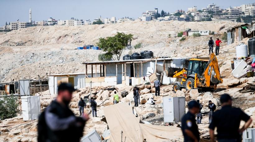 Ramallah July 2018