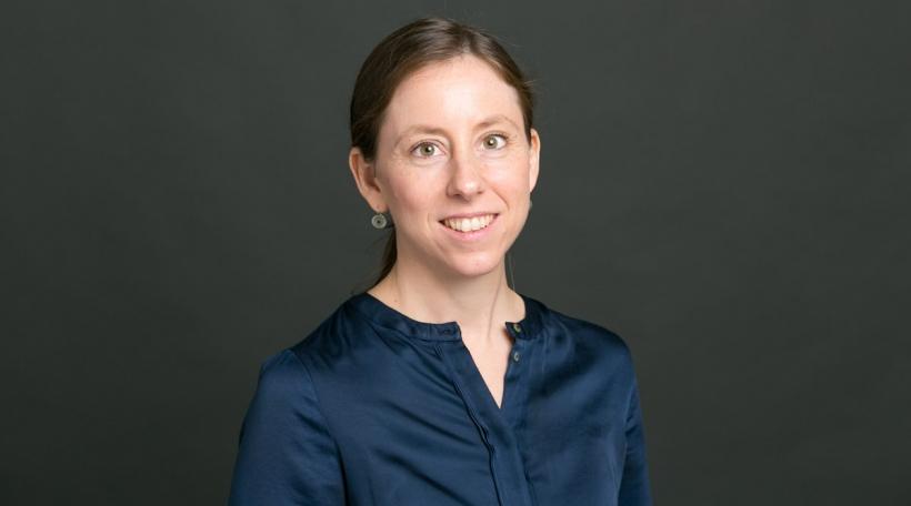 Dr. Maria Noël PI ALERIN