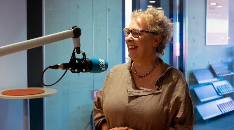Patricia Lippert