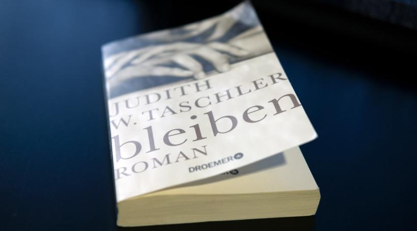 Judith Taschler - Bleiben