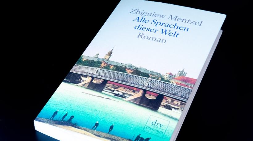 Zbigniew Mentzel - Alle Sprachen dieser Welt