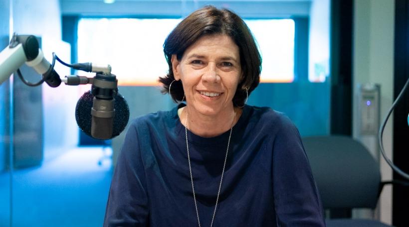 Valérie Dupong