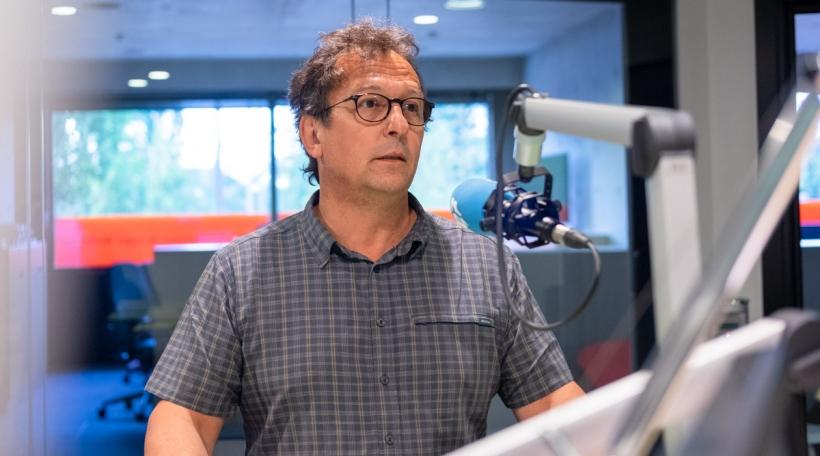 Raoul Schaaf