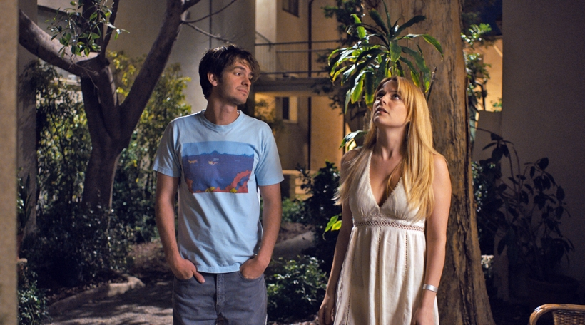 under the silver lake 2