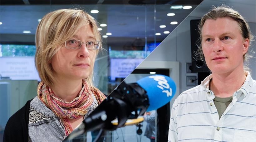Christine LeJeune - Dr Andreas Koenig