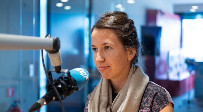 Isabelle Schmoetten