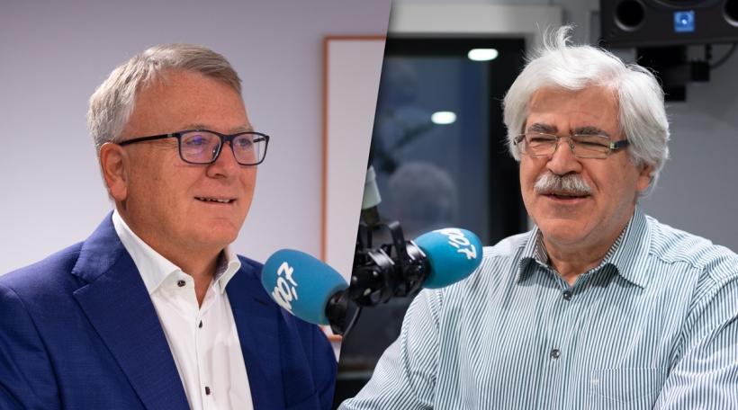 Nicolas Schmit Ali Ruckert