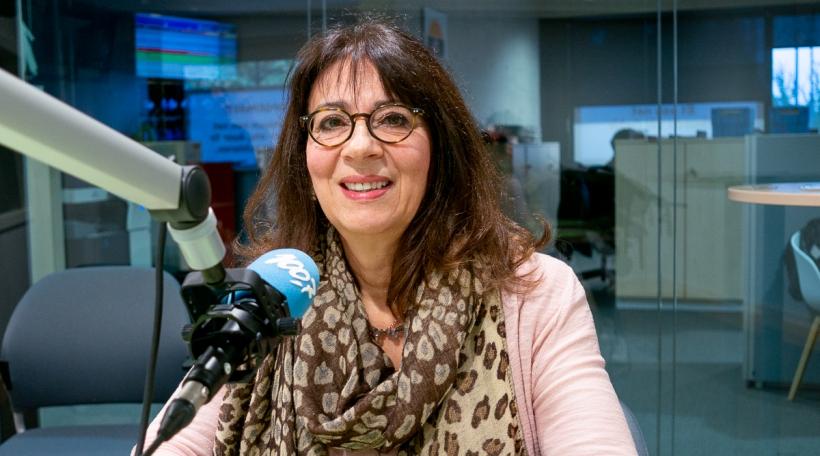 Martine Eischen