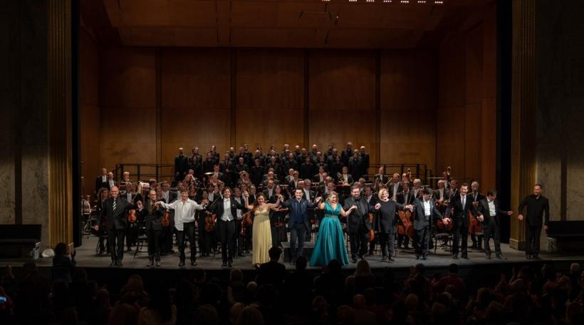 """Décken Applaus gouf et fir déi Lëtzebuerger """"Rigoletto""""-Produktioun zu Paräis"""
