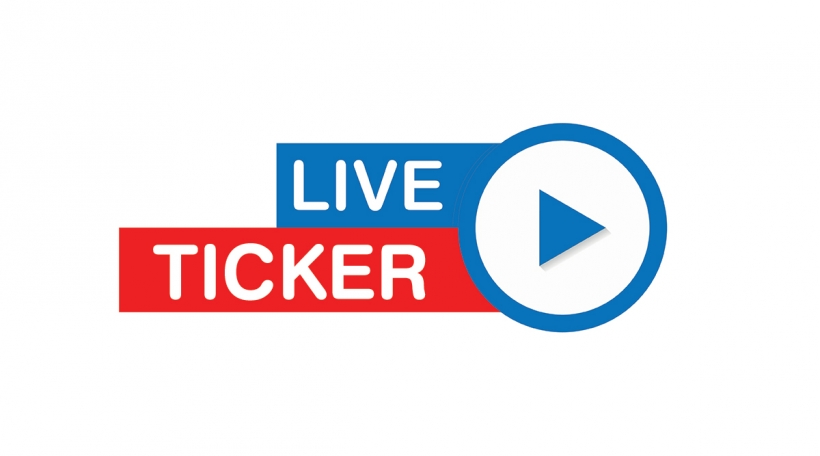 Live Ticker