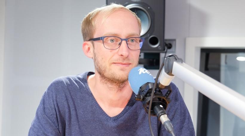 Jean-Claude Franck