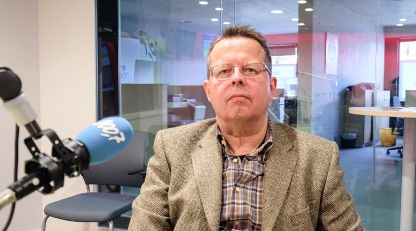 Jacques Drescher