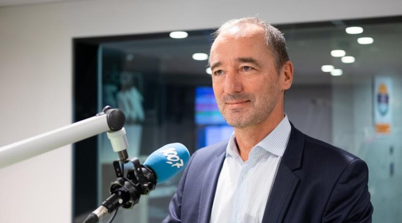 Christian Oberlé