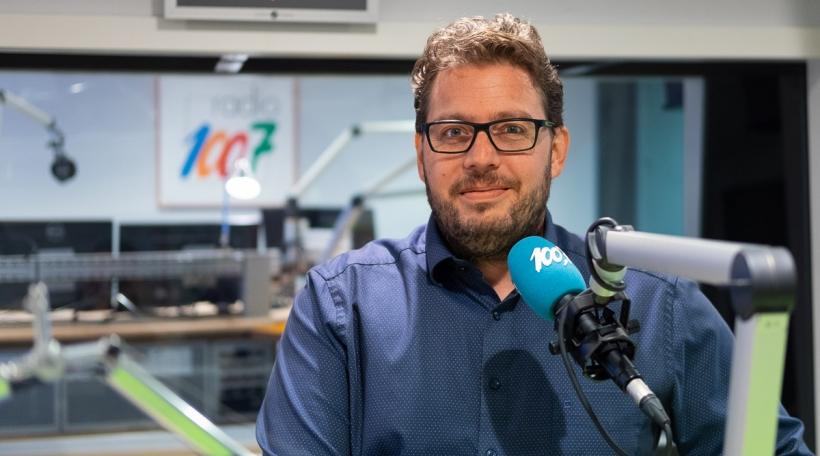 Yann Logelin