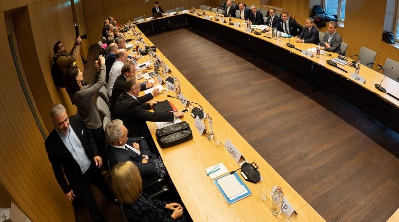 2018-11-28-Koalitiounsgespréicher