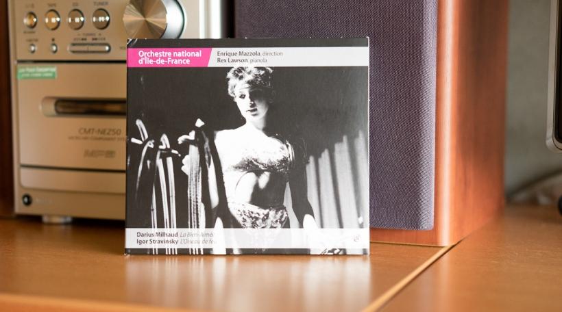 Klassik CD vun der Woch