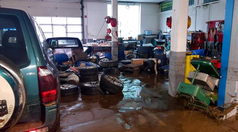 Garage Sanchis Grondhaff