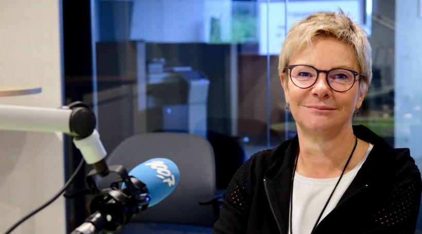 Martine HANSEN