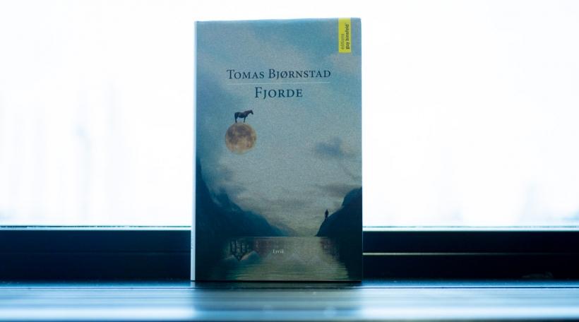 Tomas Bjornstad Fjorde