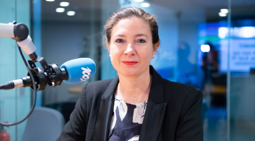 Susanne Jaspers