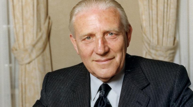 Pierre Werner