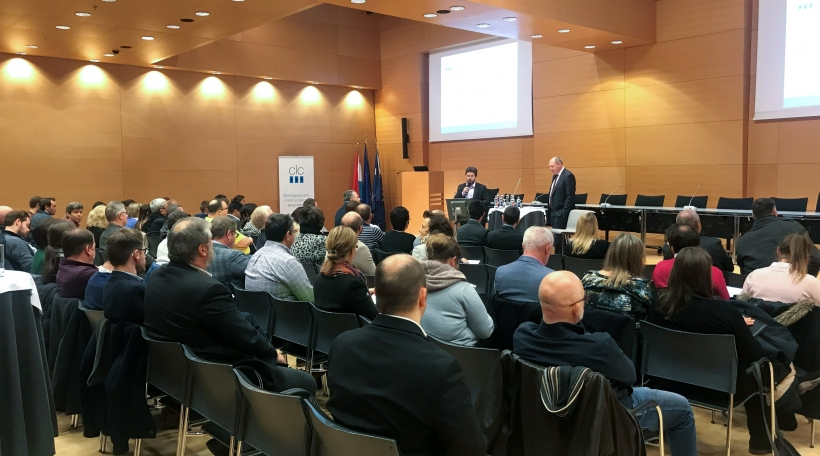 Konferenz clc iwwer d'Sozialwahlen