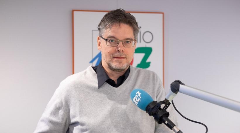 Frank Schroeder
